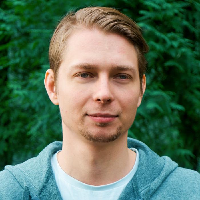 DANIEL SZWEJKOWSKI